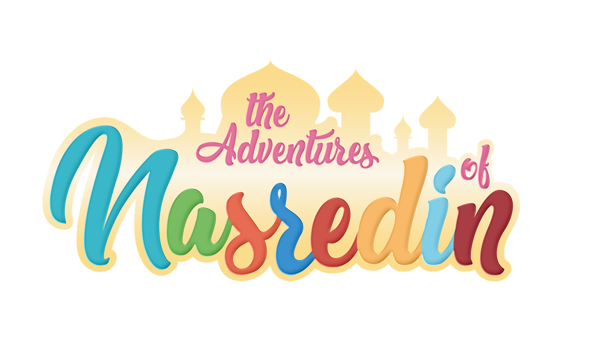 THE ADVENTURES OF NASREDIN