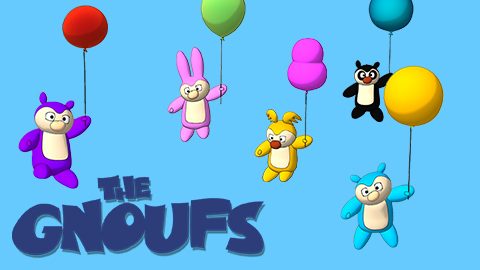 THE GNOUFS